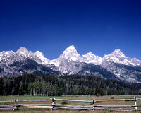 Yellowstone-Grand Tetons